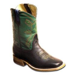 Black-Horse-Boots