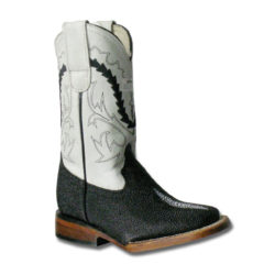 Black-Stingray-Boots