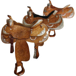 Used Non-Harris Saddles