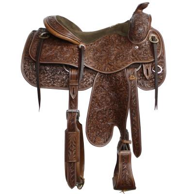 Saddle 284 – Ranch