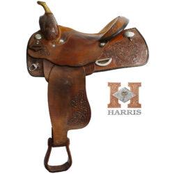 Mitch-Harrison-Saddle
