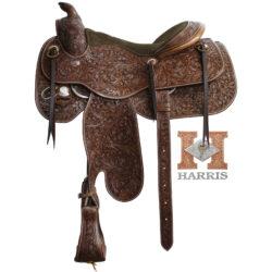Saddle 336 – Ranch