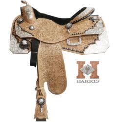Used Harris Saddles