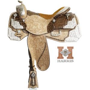 Saddle 039