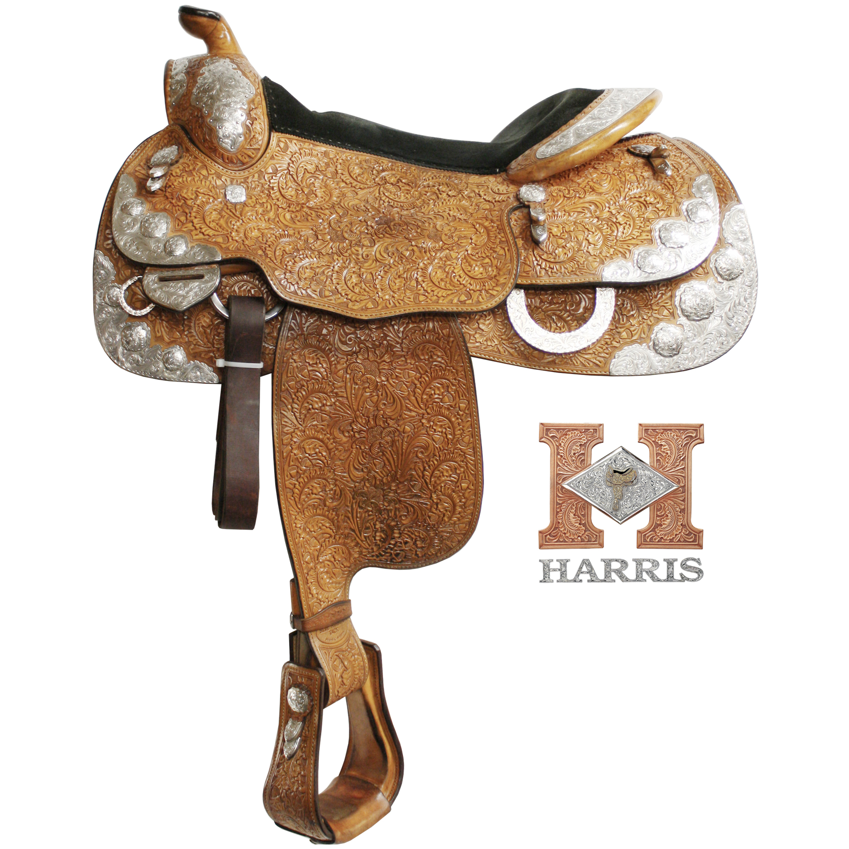 How to read blue ribbon saddle serial numbers doreen
