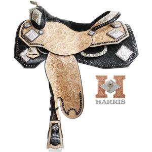 Saddle 087