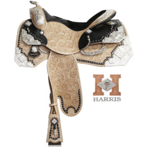 Saddle 123