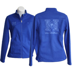 Cinch Royal Knitted Jacket