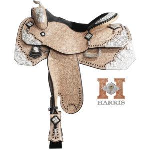 Saddle 196