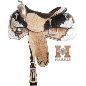 Saddle 028