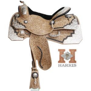 Saddle 130