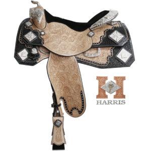 Saddle 214