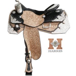 Saddle 155