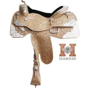 Saddle 258