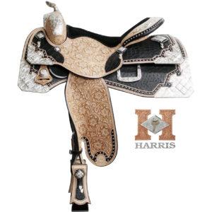 Saddle 325