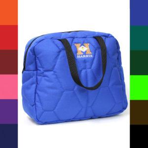 Dual Purpose Arena Bag – Anti Tarnish Liner