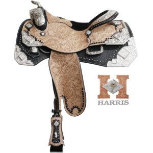 Saddle 069