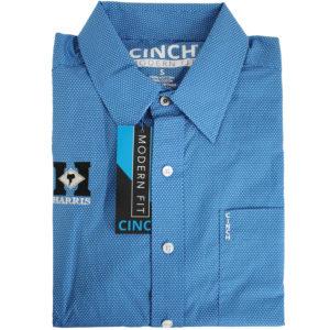 Cinch Show Shirt – Print 093