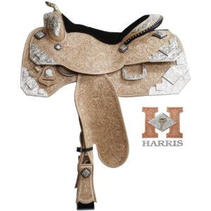 Saddle 301-H