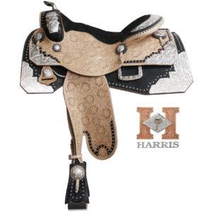 Saddle 381