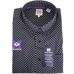 Cinch Show Shirt – Print 870