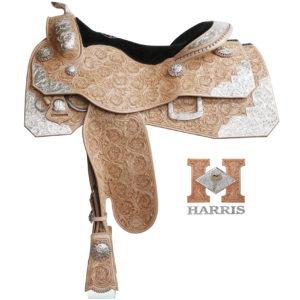 Saddle 298
