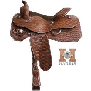 Saddle 608