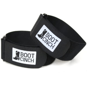 Velcro Boot Cinch