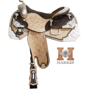 Saddle 387