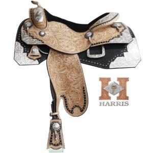 Saddle 518