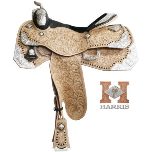 Saddle 433