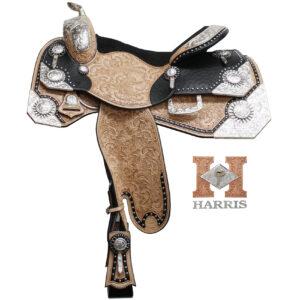 Saddle 455