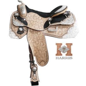 Saddle 691
