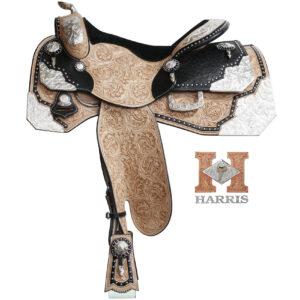 Saddle 402