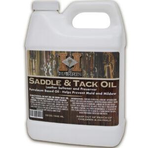 Harris Saddle and Tack Oil