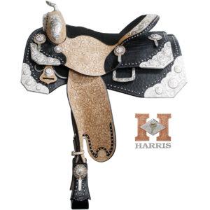 Saddle 790