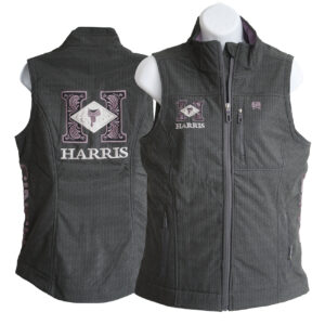 Cinch Printed Bonded Vest – Concealed Carry