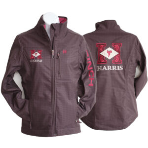 Cinch Sangria Bonded Jacket