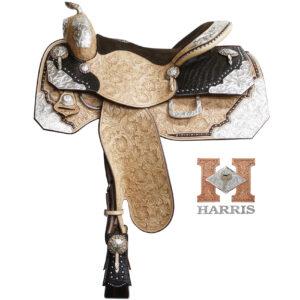 Saddle 837