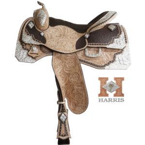 Saddle 802