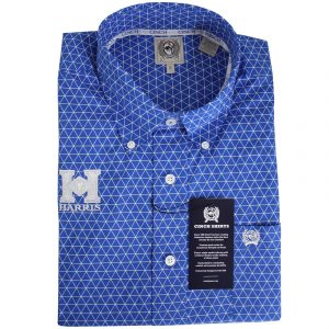 Cinch Show Shirt – Print 020