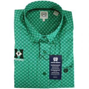 Cinch Show Shirt – Print 022