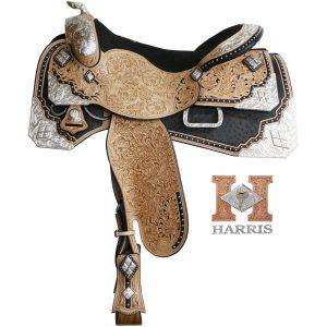 Saddle 947