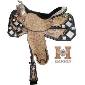 Saddle 009