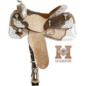 Saddle 083